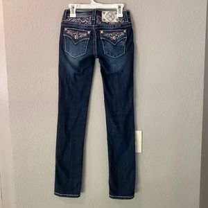 MissMe girls jeans